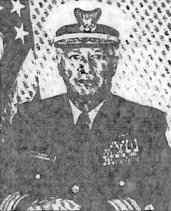 RADM William J. Ecker