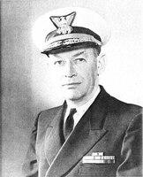 RADM Stephen H. Evans