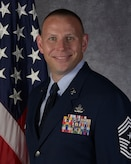CMSgt Garrett Langston