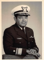 RADM Douglas W. Fredericks