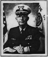 RADM Marshall E. Gilbert