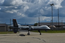 RF-A 19-2 is the first iteration of the exercise to include MQ-9 participation, which allows improved interoperability between traditional and remotely piloted aircraft pilots.