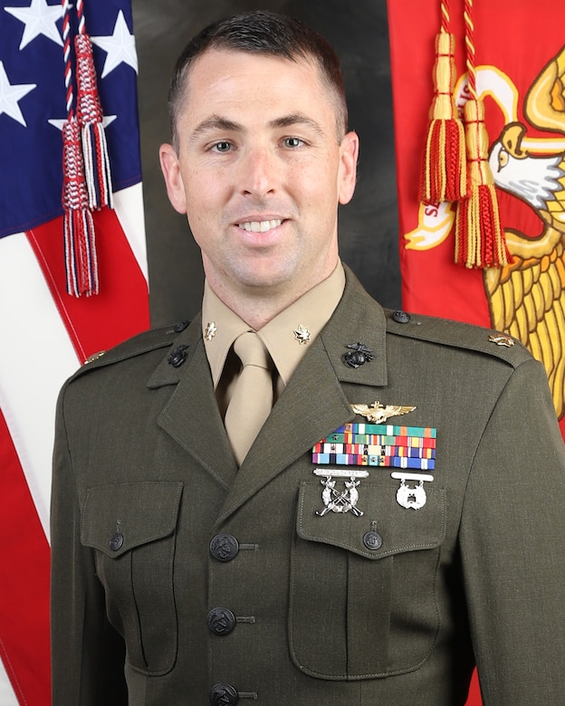 Major Michael A. Weathers
