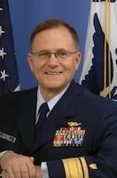 RADM David T. Glenn
