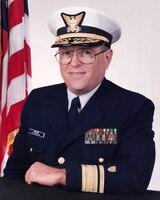 RADM Fred S. Golove