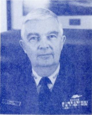 VADM James C. Irwin