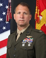 Lieutenant Colonel Daniel S. Fiust