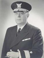 RADM Norman B. Hall
