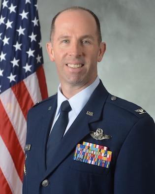 Col. Matthew R. Newell