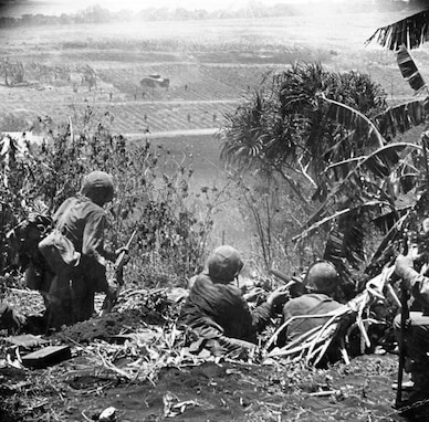 Honoring the Fallen on the 75th Anniversary of the Battle of Saipan
