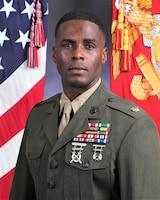 Maj. Courtney Boston bio photo