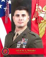 LtCol M.A. Melendez