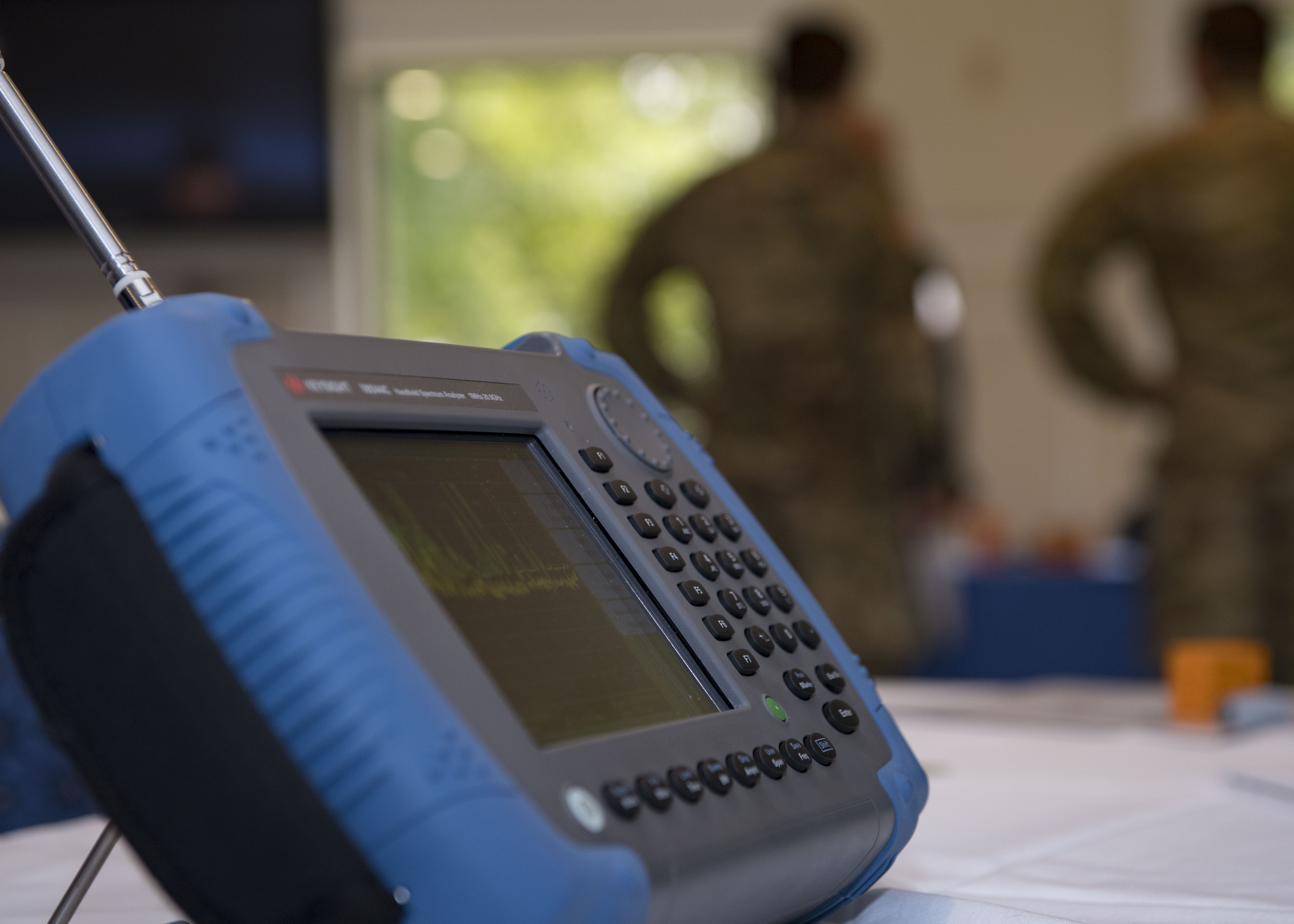 Tactical and Tech Day Expo: a network of possibilities