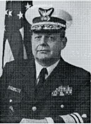 VADM Arthur E. Henn