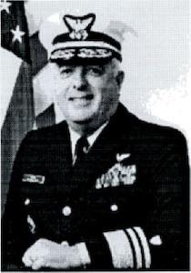 VADM Richard D. Herr