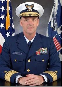 RADM Ronald T. Hewitt