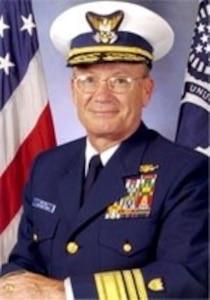 VADM James D. Hull