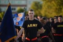 U.S. Army's Birthday