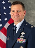 Col. Jon Wheeler Official Photo