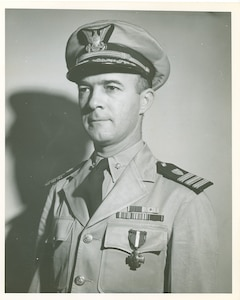 VADM James A. Hirshfield
