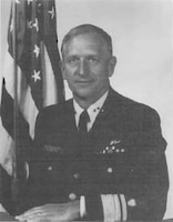 RADM Bobby F. Hollingsworth