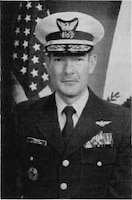 VADM Harvey E. Johnson, Jr.