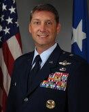 Brig. Gen. David A. Harris
