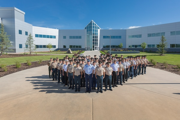 Mexican military service college visit to USNORTHCOM