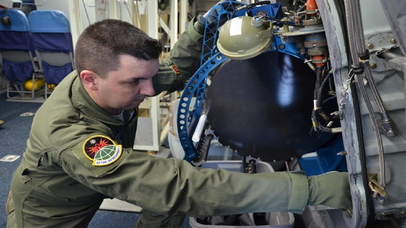 Headquartered at Patrick Air Force Base, Florida, the center provides national authorities technical measurements to monitor nuclear treaty compliance, and develops advanced proliferation detection technologies to preserve national security.