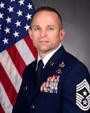 12th Air Force (Air Forces Southern) Command Chief Master Sergeant