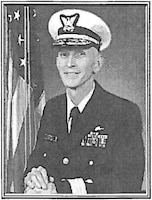 RADM James A. Kinghorn