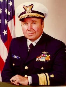RADM Richard J. Knapp