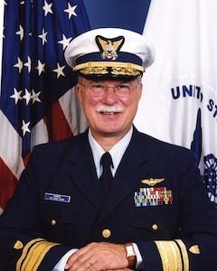 RADM David W. Kunkel