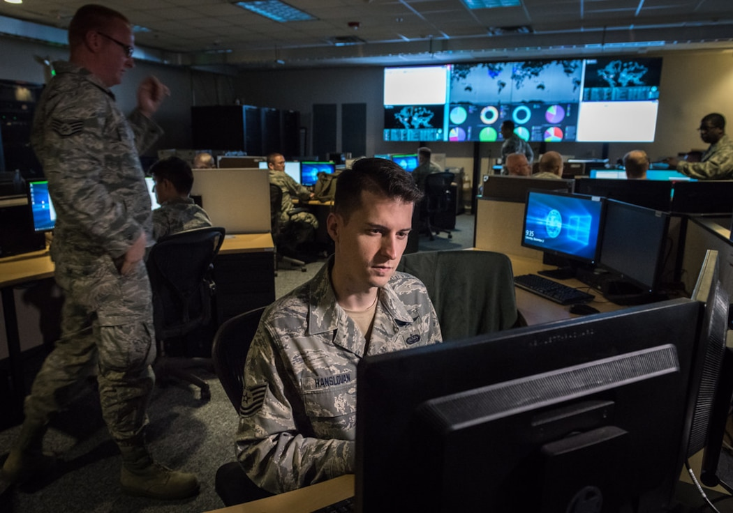 Headquartered at Joint Base San Antonio-Lackland, Texas, the wing is dedicated to deployable tactical communications, engineering and installation capabilities, defensive cyber operations, and network operations across the Air Force.