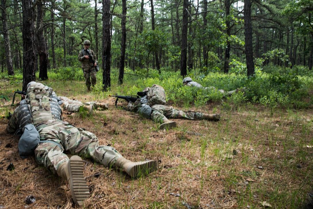 CSTX 78-19-02 Combat Support Training Exercise