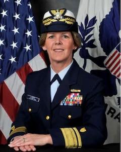 RADM Mary E. Landry