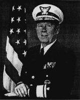 RADM Richard M. Larrabee, III