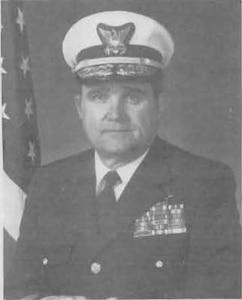 RADM William P. Leahy, Jr.