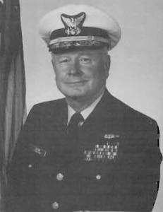 RADM Walter T. Leland