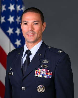 Colonel Stephen Mizak