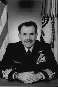 RADM John W. Lockwood