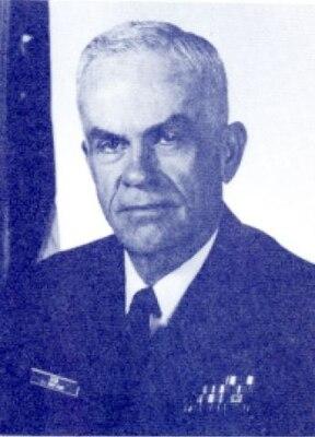 VADM Clyde T. Lusk, Jr.