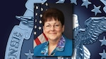 Dorothy Jean Lohr, a DLA Aviation procurement analyst known to most as the
