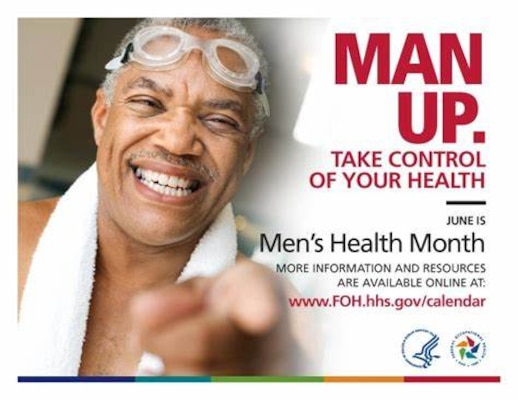Studies indicate that women are much more likely than men to see a doctor for routine health checkups.