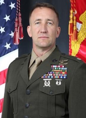 Commanding Officer, Site Support Stewart