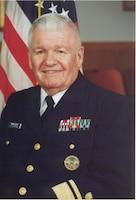 RADM George R. Merrilees