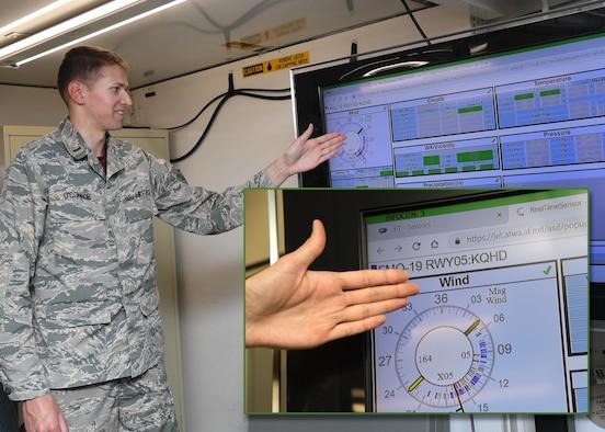 Weather stations to speak one language