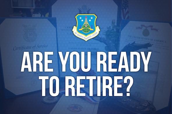 Retirement Process