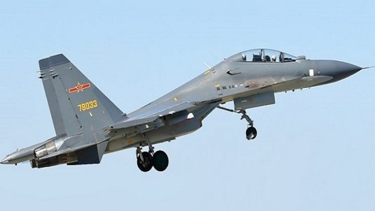 PLA Aviation