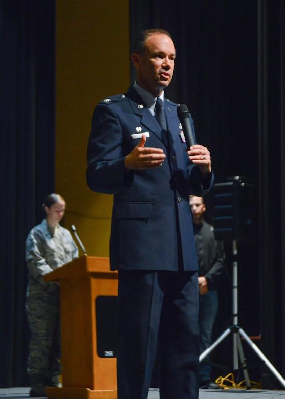 Citizen Airmen Reach Academic Goal